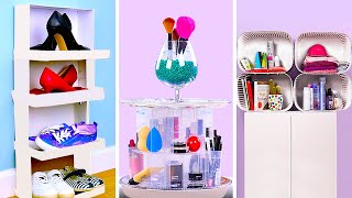 41 WONDERFUL TIPS TO KEEP YOUR HOUSE CLEAN AND ORGANIZED