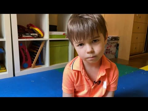 Covid-19 και παιδιά: Δεν τα χωρά το σπίτι – Τι προτείνουν Ρώσοι ψυχολόγοι…