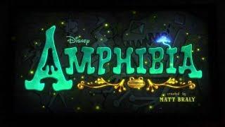 Amphibia   SDCC 2018 Intro