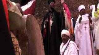 Christians Of Ethiopia