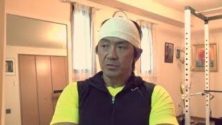 蝶野さんはいつも道場で『仁義なき戦い』を観ていたからマイクが上手いのではないかと船木誠勝