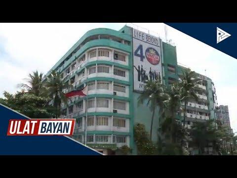 Listahan ng mga pangalan ng Jaywalkers, isusumite na sa NBI