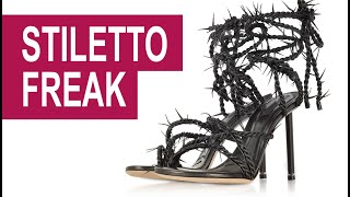 Stiletto Freak
