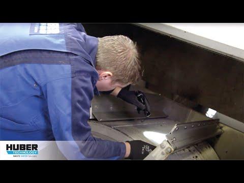 Video: HUBER Contratos de servicio y mantenimiento