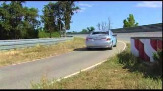 """Дальний свет - """"Гидроген-7"""" - первый серийный автомобиль с водородным двигателем"""