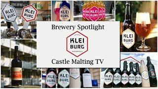 Kleiburg brewery, Amsterdam, Netherlands| Brewery Spotlight