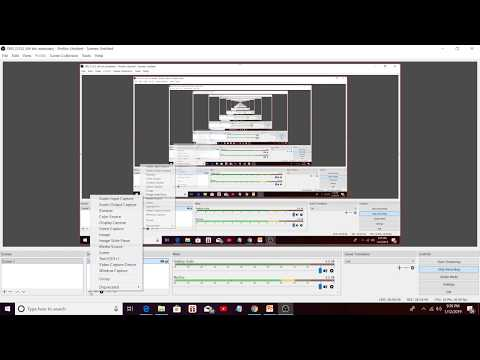 Download How To Record Computer Screen For Free Using Obs