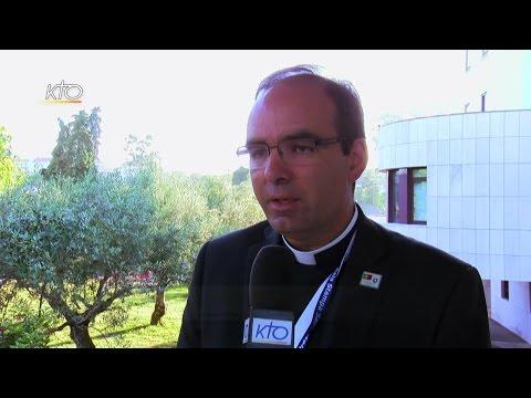 Conversion et prière : le message du Pape à Fatima