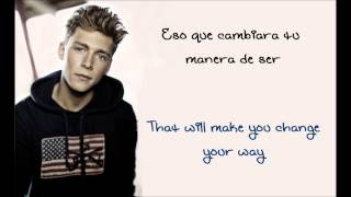 Avalanche-Christopher Traducida Español-Ingles
