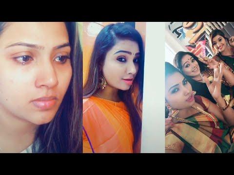 Nandhini myna cute dubsmash - смотреть онлайн на Hah Life