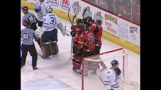 Cyclones vs Express - March 1, 2012 Highlights