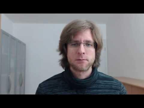 Fernstudium zum Psychologischen Berater abgeschlossen (vlog047)