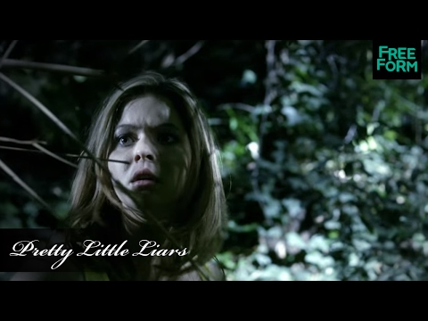 Pretty Little Liars 6.01 (Preview)