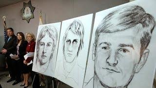 Suspect arrested in Golden State Killer case