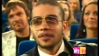 Павел Воля обстебал всех на MTV
