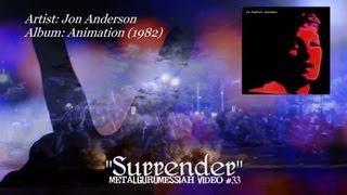 Jon Anderson - Surrender