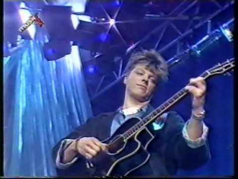 Mandy Winter - Julian, Tele 5, 1987