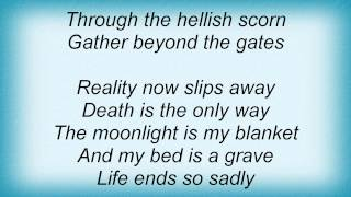 Dismember - And So Is Life Lyrics