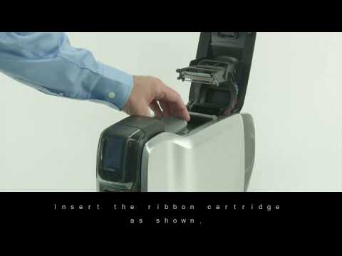 Zebra Silver Printing (800300 - 264IN SDYMCKO 200 IMG) Ribbon