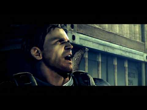 Resident Evil 5 Steam Key GLOBAL - video trailer