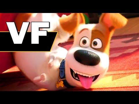 COMME DES BÊTES 2 Bande Annonce VF (2019) Animation