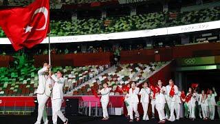 Yıldız Çocuklar Sahnede! | Tokyo 2020 Olimpiyatları