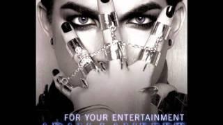 Adam Lambert - Soaked