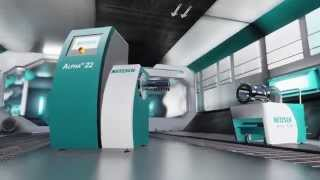 Netzsch introduceert Alpha Bead Mill parelmolen systeem It is time to know...
