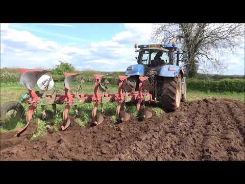 , title : 'PLOUGHING THE MAIZE FIELD 2021. PART 2