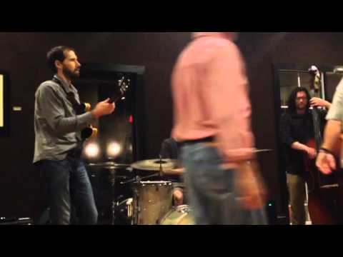 """This is my trio doing a cover of guitarist John Scofield's tune """"A Go Go"""" recorded at Primal Brewery in Huntersville, NC"""
