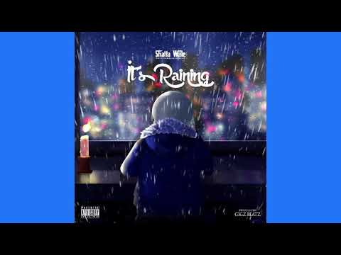 Music: Shatta Wale – It Raining
