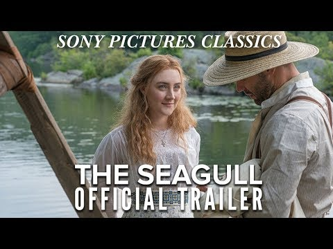 The Seagull (Trailer)