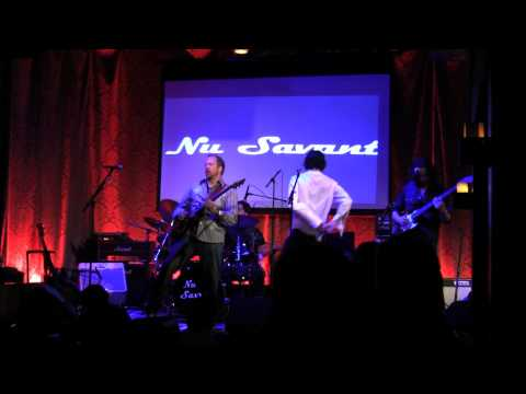 Nu Savant - Place and Time: Live at Saint Rocke Memorial Day (5/31/10)