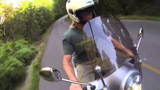Get Cool Footage With 360 Spinning Helmet Mount! GoPro Tip #197