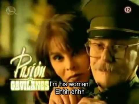 Pasion de gavilanes Intro (English Subtitles)