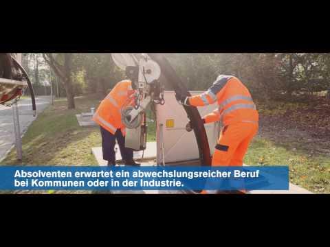 Ausbildung Fachkraft für Rohr-,Kanal- und Industrieservice