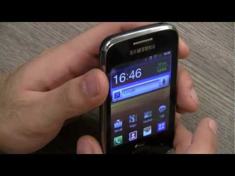 Samsung Galaxy Y Duos S6102 Price in the Philippines and ...