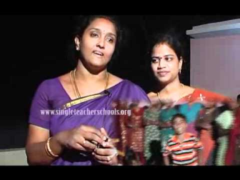 Meenakshi college for women video cover1