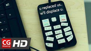 "CGI Animated Short Film HD ""Buttons Extinct Short Film"" by Viral Chaudhari"