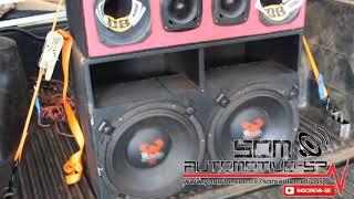 cd ultravox 3k alta entubao - dj maycon