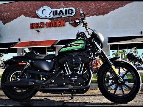 2021 Harley-Davidson Iron 1200 at Quaid Harley-Davidson, Loma Linda, CA 92354