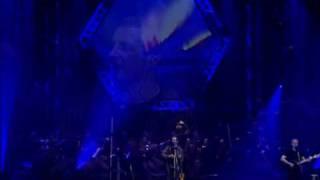 Čechomor - Mezi Horami (Live)