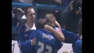 Chesterfield In The League Cup 2006