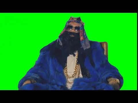 Но это не точно - Big Russian Boss (Green Screen)