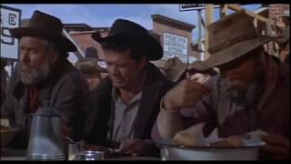 Support Your Local Sheriff (1968)- Fight at Emma's