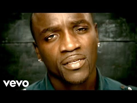 Akon - Sorry, Blame It On Me (Official Video)