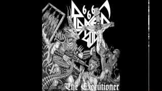 Raped God 666 - The Eyes Of Hate