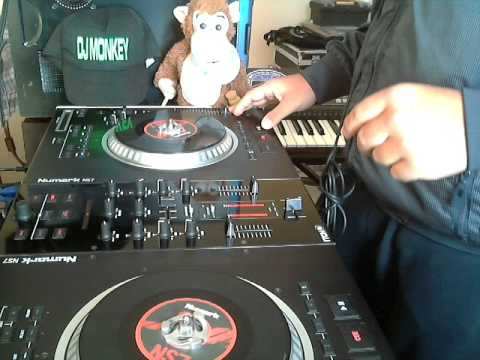 Download DJ MONKEY EURO DANCE HD Mp4 3GP Video and MP3