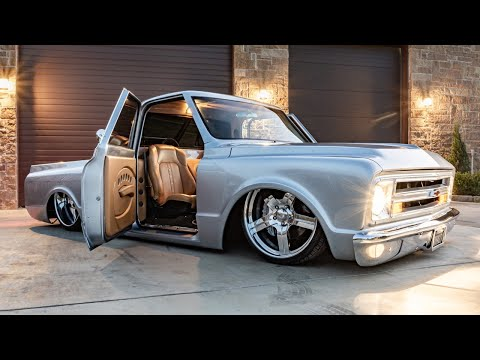 1971 Chevrolet C10 (CC-1430379) for sale in Weatherford, Texas
