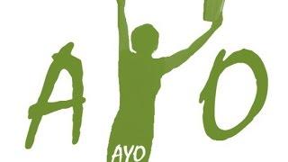 AYO! AYO! Online November 7, 2015: 'Ngizo Bambelela' by Uche Agu
